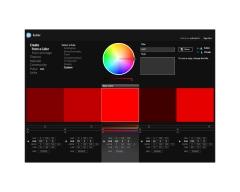 colour palette 2
