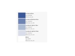 facebook palette 2
